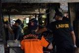 Hasil Labfor, Kebakaran Pasar Johar akibat Korsleting
