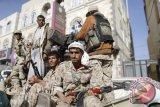 Serangan Houthi tewaskan 60 personel militer di Yaman