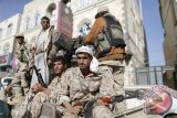 Serangan Houthi Yaman tewaskan 60 personel militer, lukai puluhan orang