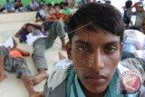 Mynmar Dituding  Langgar Wilayah Udara Bangladesh