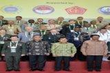 Wapres Buka Kongres Ke-41 Kedokteran Militer Dunia