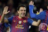 Xavi Hernandez Akan Tinggalkan Barcelona