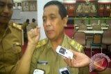 Lampung akan bangun pusat perdagangan batu akik