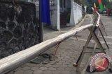 Warga Warungboto Yogyakarta produksi tempe 100 meter