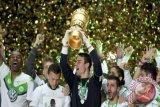 Wolfsburg Menangi Piala Jerman