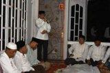 Bupati Indragiri Hulu H Yopi Arianto Hadiri Pelantikan 64 Kades