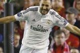 Madrid Tidak Akan Di Perkuat Benzema Saat Hadapi Juventus