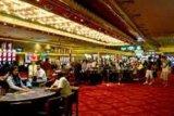 Gaji naik, ribuan pegawai kasino NagaWorld  kembali bekerja