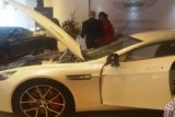 Aston Martin Hanya Miliki Satu Pabrik Di Inggris