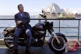 Bintang 'Terminator' segera berkunjung ke Seoul