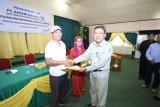 PT Antam Salurkan Bantuan PKBL Rp1,7 Miliar