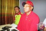 Ketua umum: tim Persipura Jayapura dibubarkan