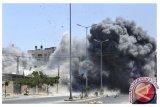 Roket dari Gaza kembali menghujam Israel