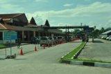 Some Jayapura residents cancel homecoming plans