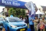 Blue Bird ajak operator taksi tingkatkan kualitas