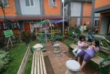 Penghuni Rumah Deret Banjarsari Bakal Diberi Dispensasi