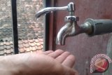 Distribusi air bersih Makassar terhenti sementara