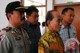 Jokowi beri grasi kepada mantan Gubernur Riau Annas Maamun
