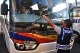 Mudik Gratis, 178 Bus Disiapkan Pemprov Jateng
