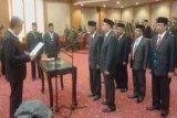 Suryo Dilantik Menjadi Komisaris Utama BPD Sultra