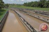 Gubernur janji bantu pembangunan irigasi di Lahat