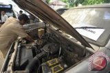 Bekas mobil dinas Wali Kota dan Ketua DPRD Yogyakarta dilelang