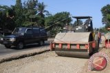 Pemerintah alokasikan Rp163 miliar perbaikan jalan nasional ruas Surian-Kerinci