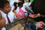 BBPOM Jayapura informasikan keamanan pangan masyarakat secara rutin