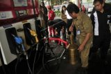 UPT Metrologi Yogyakarta tidak temukan SPBU nakal