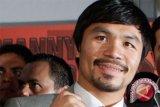 Sido Muncul Gandeng Petinju Filipina Manny Pacquiao