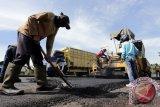 PU prioritaskan perbaiki jalan rawan longsor
