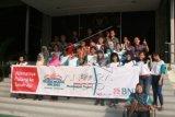 30 BMI Di Malaysia Ikuti Mudik Gratis