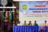 Busyro Terpilih Lima Besar dari 39 Calon Formatur Pimpinan Muhammadiyah