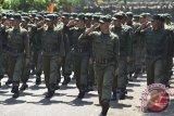 MPR dukung Kementerian Pertahanan terkait komponen cadangan