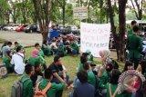 Mahasiswa Unand Kumpulkan Koin untuk Khiren