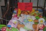 Bayi Lahir Tanpa Valatum Rongga Mulut