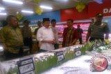 Giant Mataram Sajikan 75 Jenis Produk Lokal