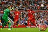 Wijnaldum kunci kemenangan Liverpool atas Arsenal