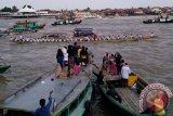 Disbudpar Sumsel dorong Pemkab tingkatkan promosi pariwisata