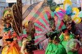 Semarang Night carnival 2017 dimeriahkan 5 negara