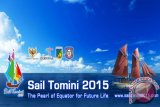 21 Peserta Yacht Rally Ramaikan Sail Tomini