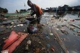 Puluhan Sungai di Indonesia Tercemar, Pemangku Sungai Gelar KSI