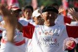 Pelayanan kebutuhan lansia difasilitasi melalui Gersala