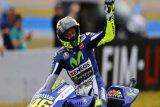 Rossi ajukan banding perihal skorsnya kepada CAS