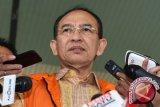 Suryadharma Ali minta kain kiswah yang disita KPK dikembalikan