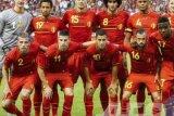 Brasil naik ke urutan kedua ranking FIFA terbaru