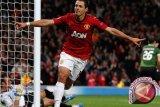 Ingin Tingkatkan Kemampuan, Chicharito Tinggalkan Manchester United