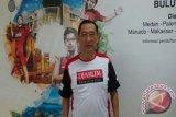 Legenda bulu tangkis Indonesia Johan Wahyudi wafat