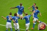 Timnas Italia diganggu masalah cedera pemain