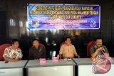 Nelayan Sulteng Didorong Bekerja Sama KPL Mina Sumitra Indramayu